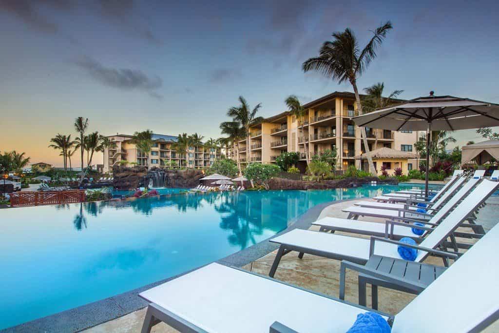 Koloa Landing Resort 9