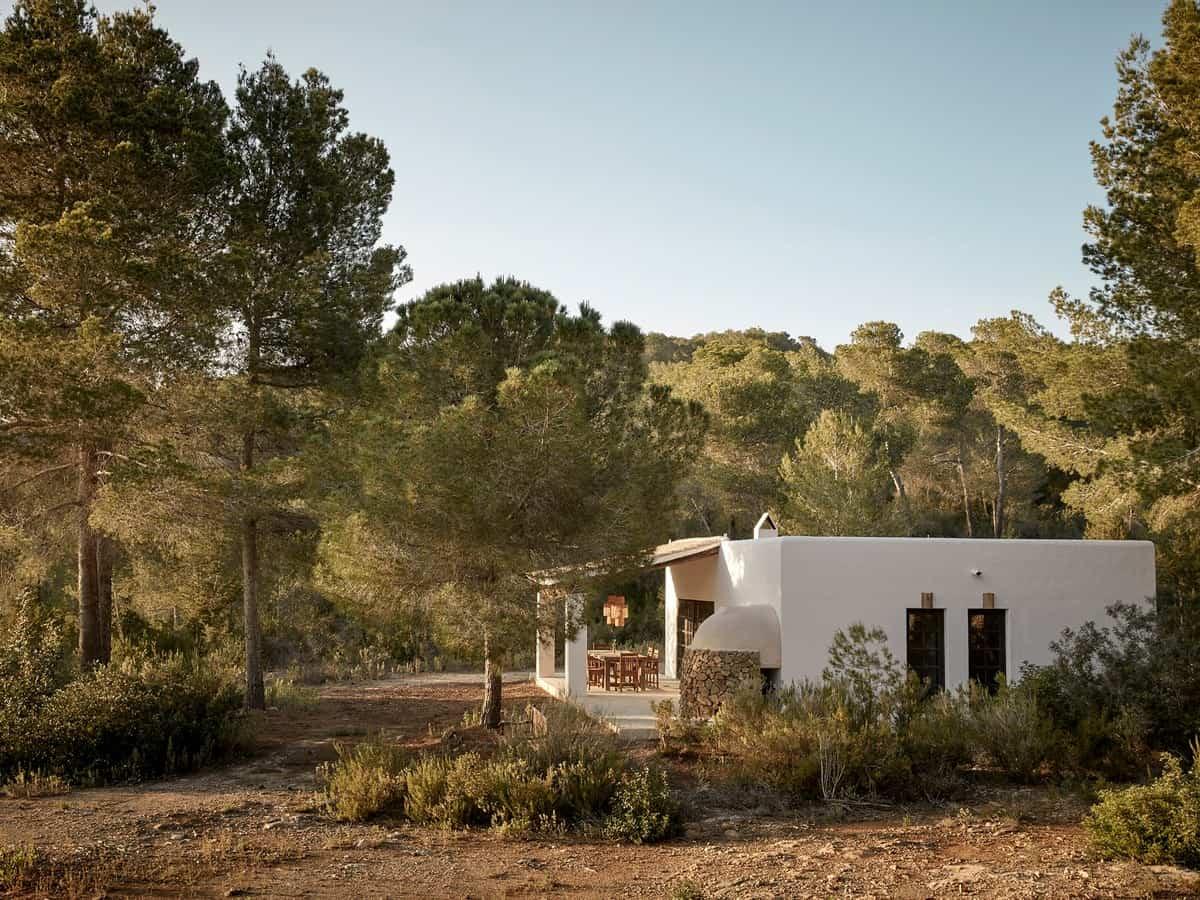 La Granja Ibiza 2