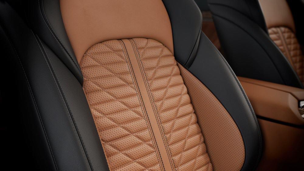 Maserati Quattroporte Nobile 4