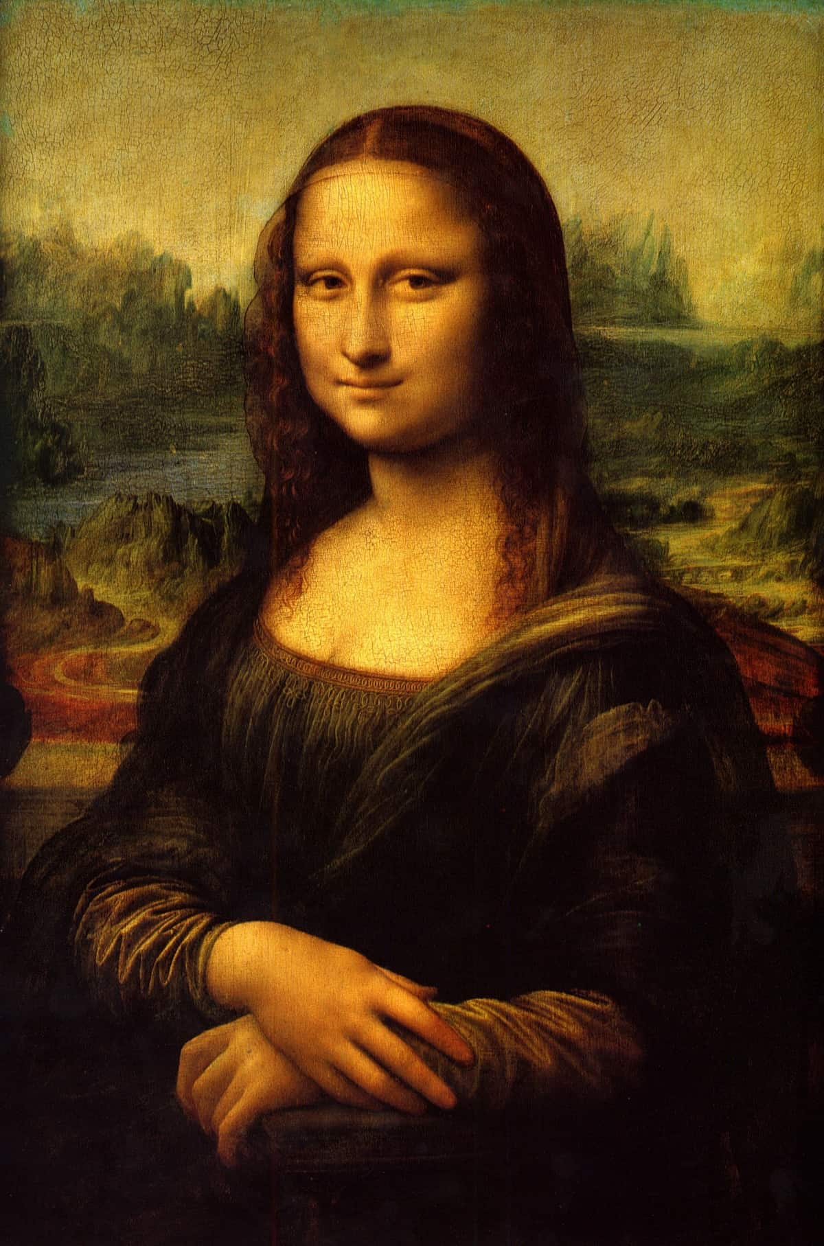 The 15 Most Famous Paintings In The World