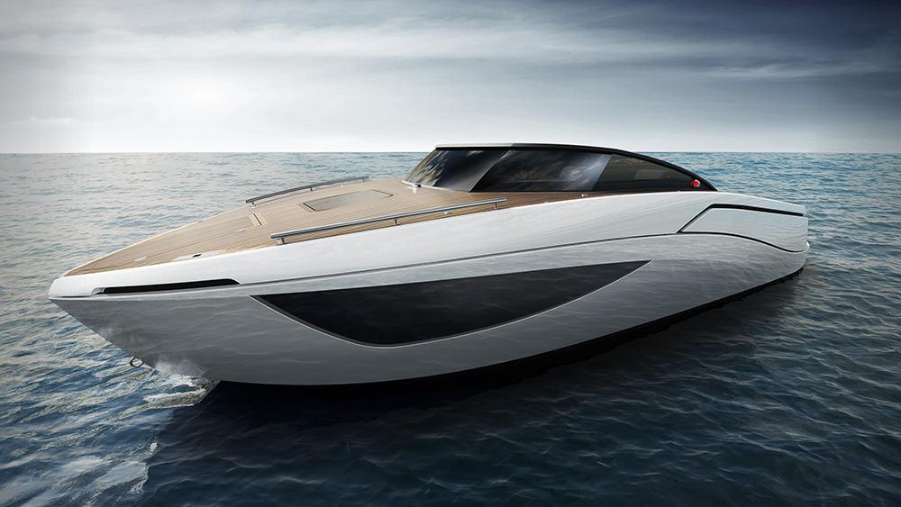 Nerea Yachts NY24