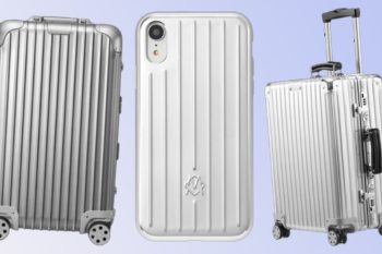 Rimowa iPhone cases 1