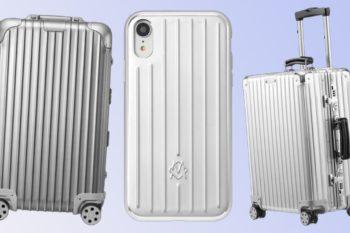 Rimowa iPhone cases 1