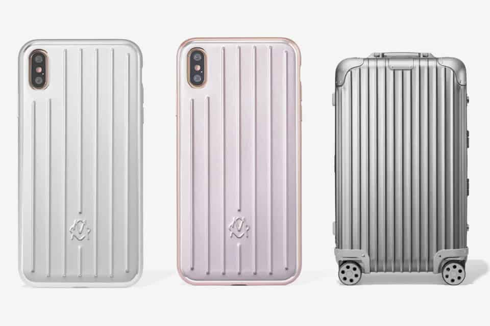 Rimowa iPhone cases 2