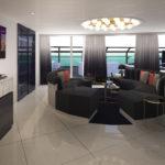 Tom Dixon Virgin cruise suites 14