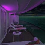 Tom Dixon Virgin cruise suites 8