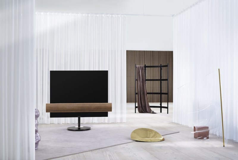 Bang & Olufsen Beolab 50 Beovision Eclipse
