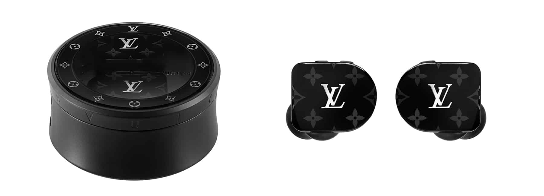 Louis Vuitton earbuds