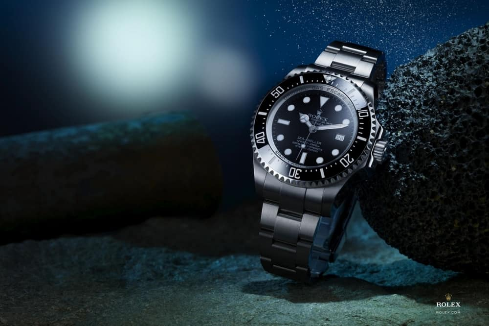 Top 10 Most Expensive Rolex Watches of All Time