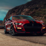 2020 Ford Mustang Shelby GT500 2