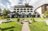 Gloriette Guesthouse 1