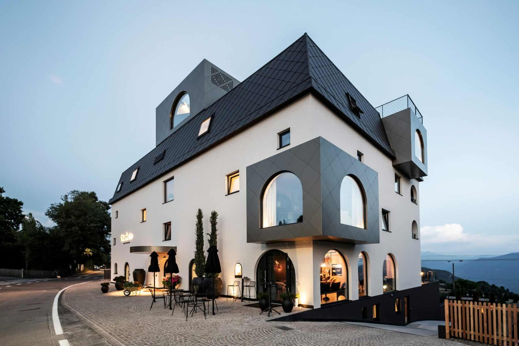 Gloriette Guesthouse 14