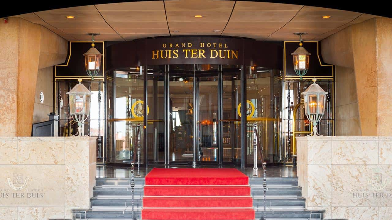 Grand Hotel Huis ter Duin 3