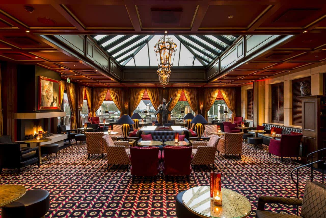 Grand Hotel Huis ter Duin 4