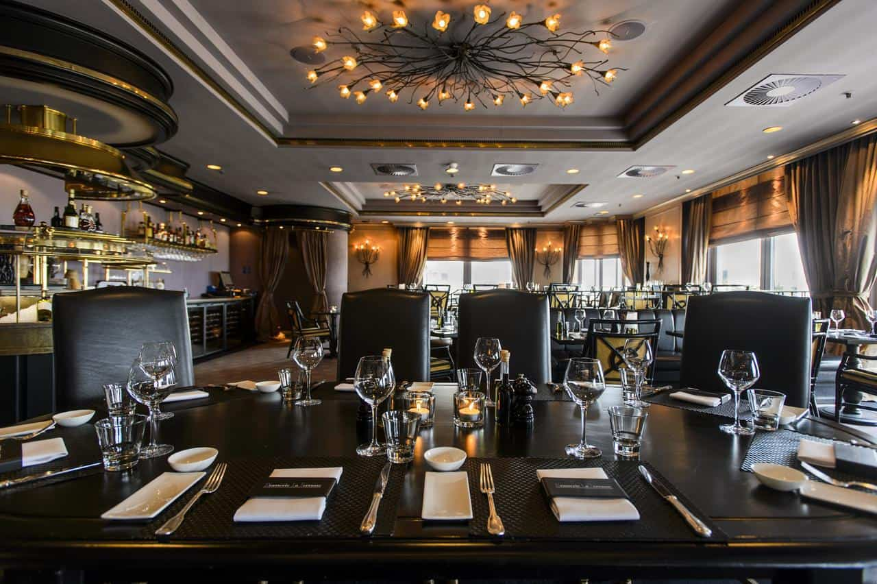 Grand Hotel Huis ter Duin 5