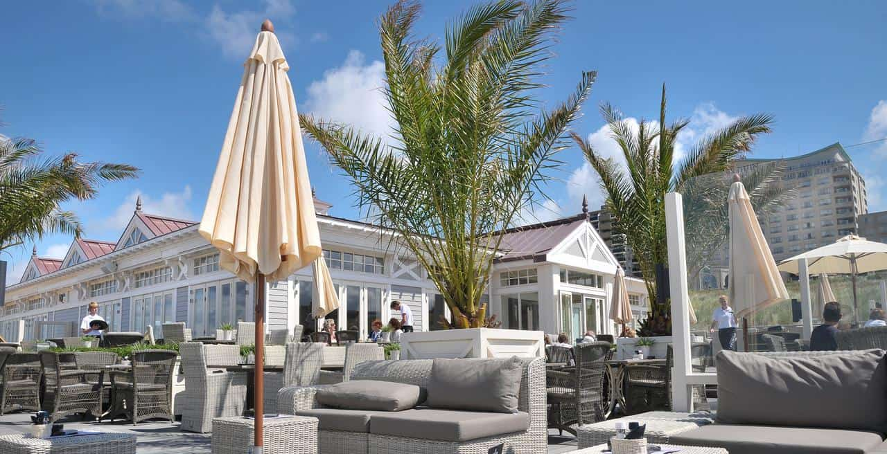 Grand Hotel Huis ter Duin 8