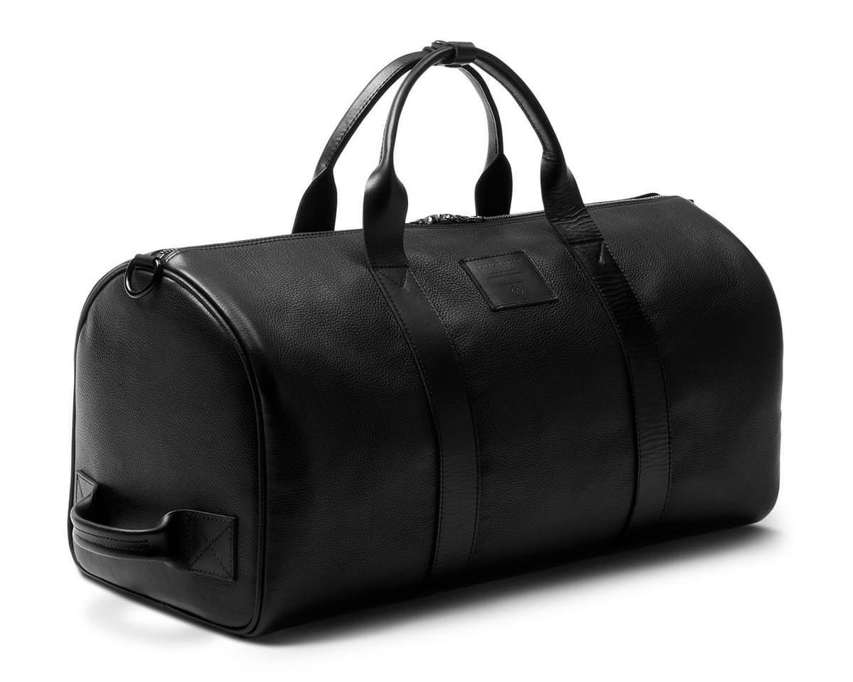 Killspencer Duffel