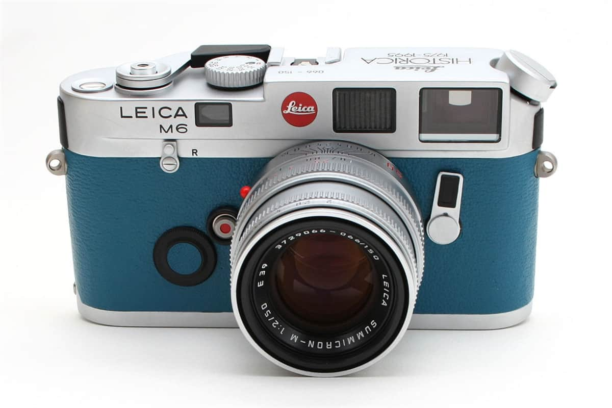 The 10 Best Film Cameras You could Buy Right Now