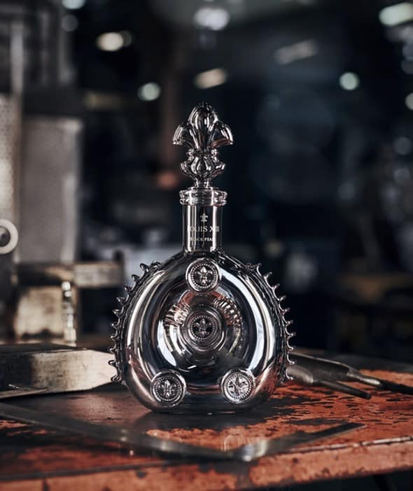 Louis XIII Black Pearl AHD 5