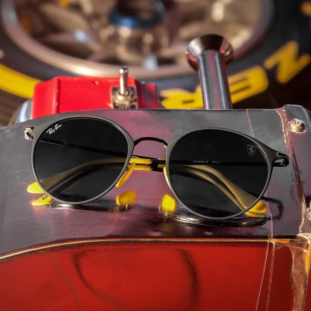 Ray-Ban Ferrari Collection 1