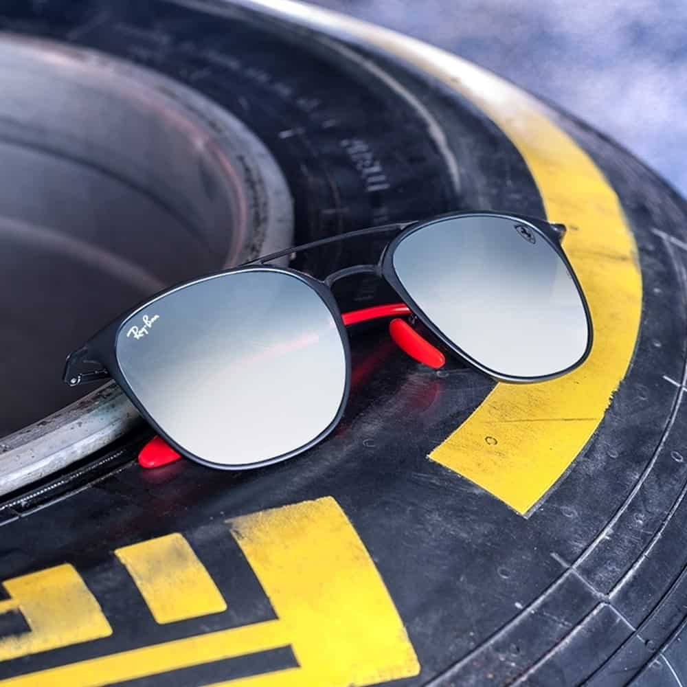 Ray-Ban Ferrari Collection 2