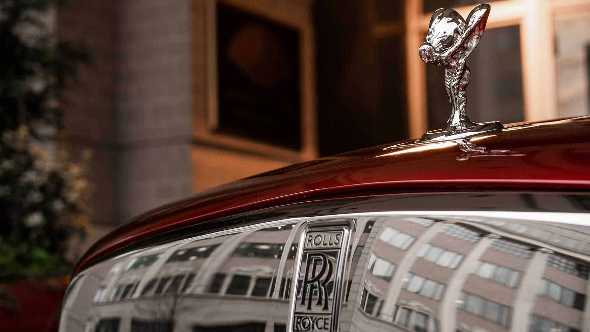 Rolls-Royce Year of the Pig 11