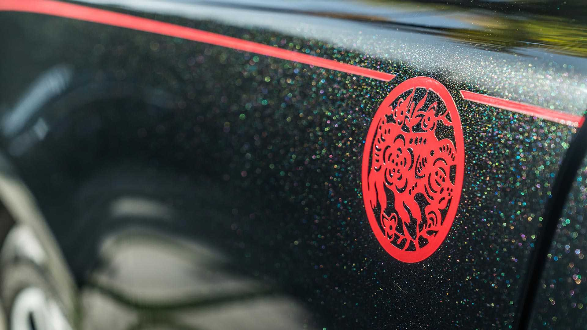 Rolls-Royce Year of the Pig 14