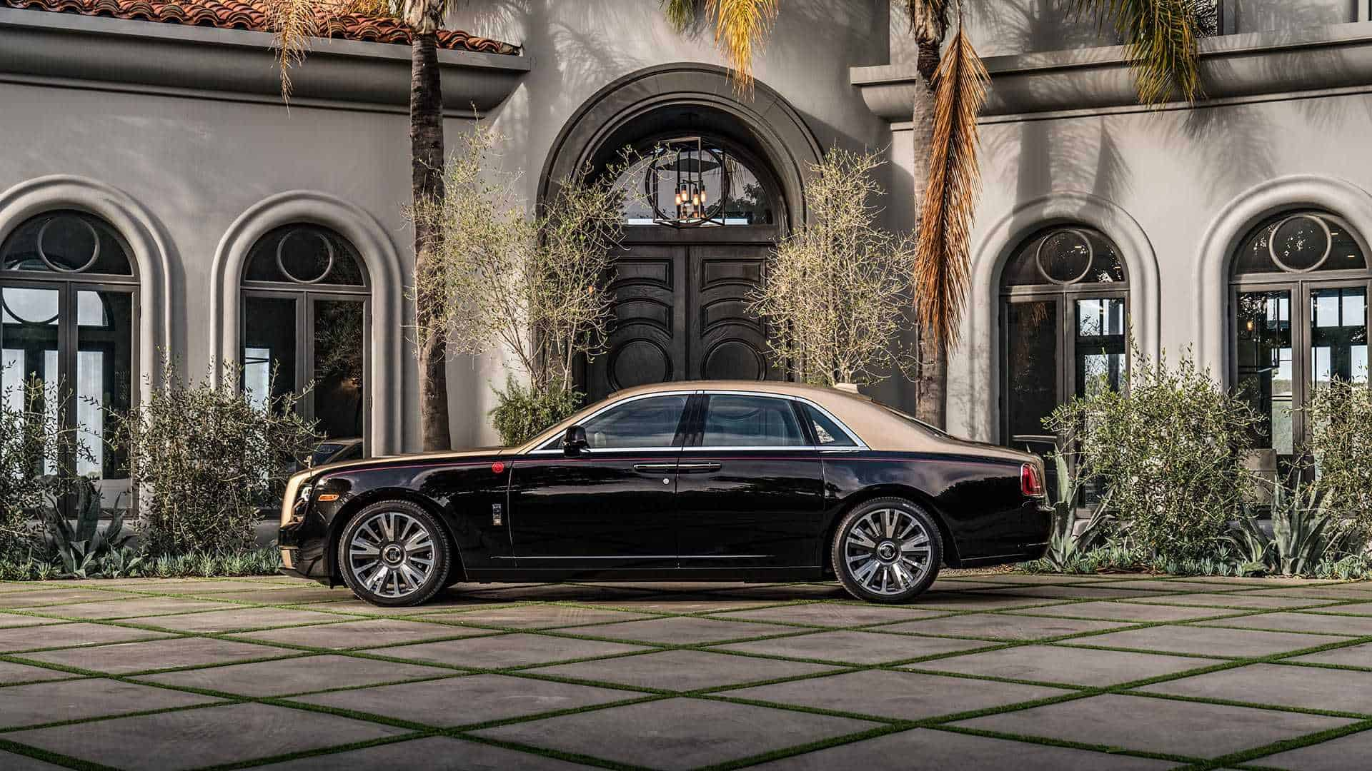 Rolls-Royce Year of the Pig 4