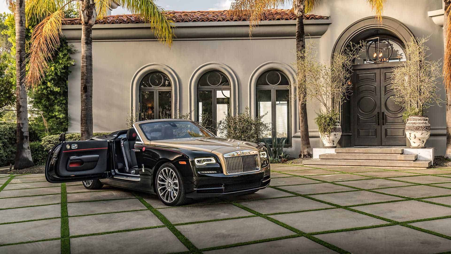 Rolls-Royce Year of the Pig 5