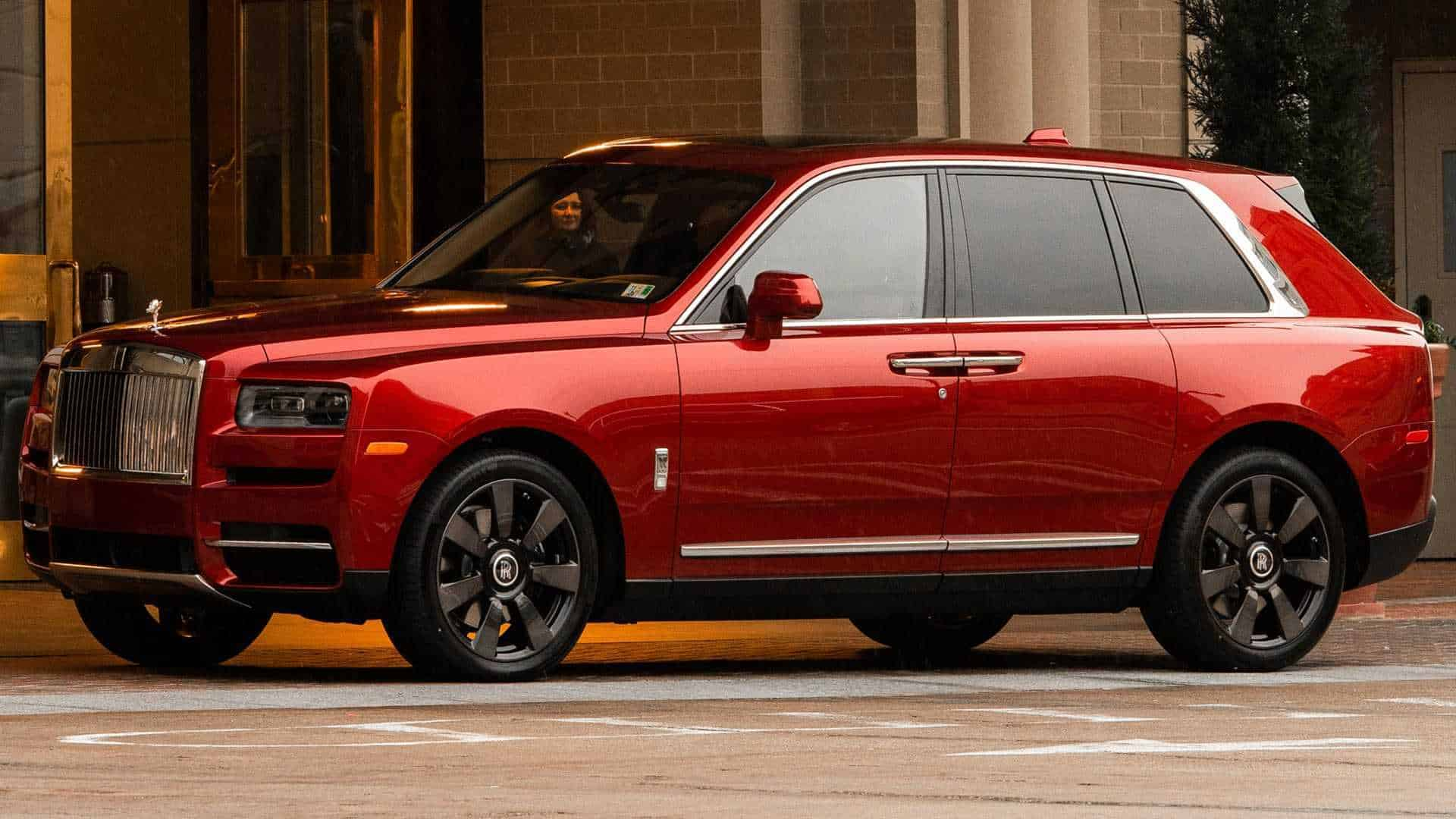 Rolls-Royce Year of the Pig 8
