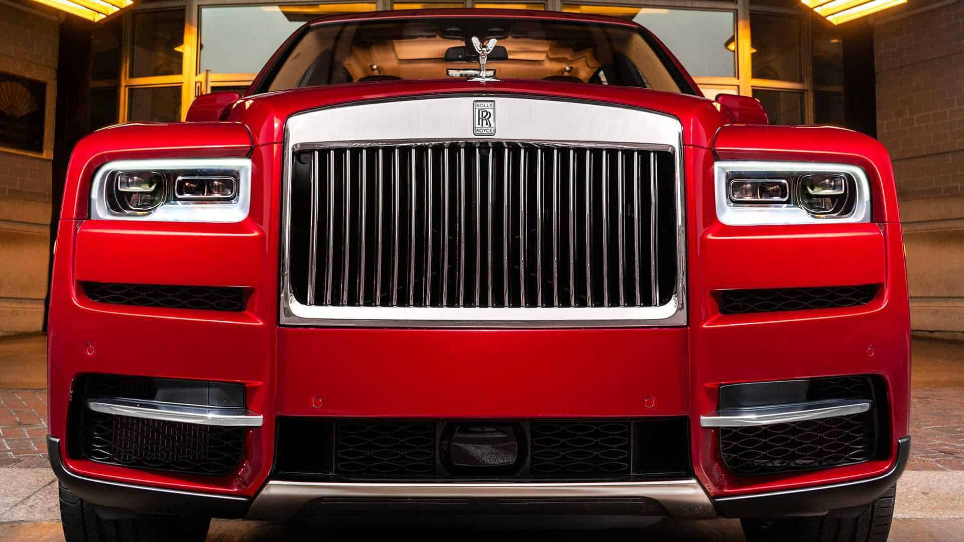 Rolls-Royce Year of the Pig 9