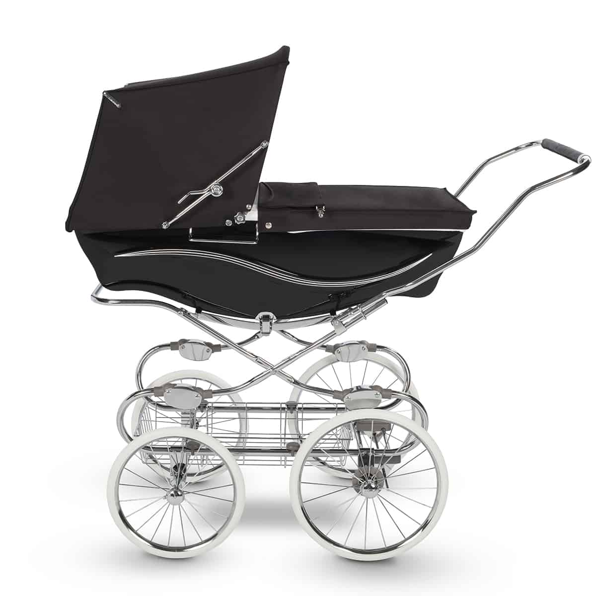 10 Super Expensive Strollers Fit For A Royal Baby
