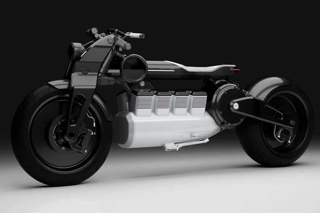 2020 Curtiss Hera 1