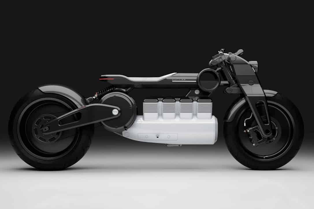 2020 Curtiss Hera 2