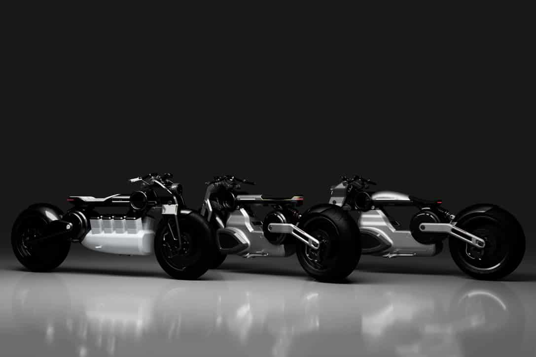 2020 Curtiss Hera 3