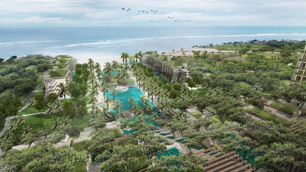 Apurva Kempinski Bali 1