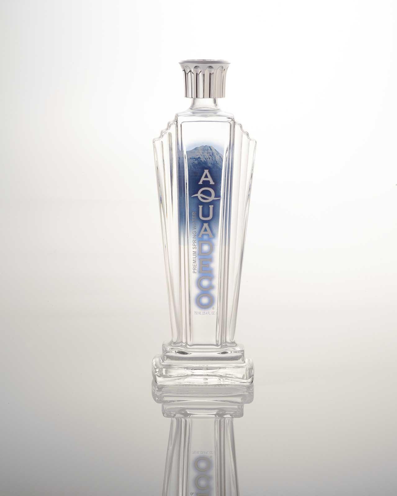 Aqua Deco water