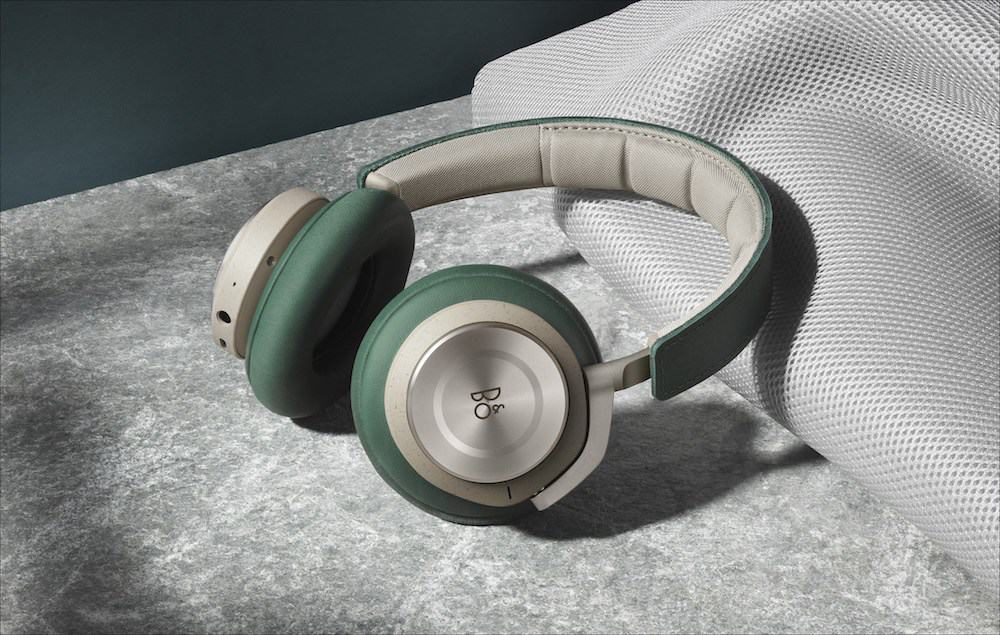 The New Spring Summer Collection From Bang & Olufsen is Here