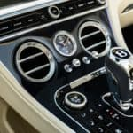 Bentley Continental GTC V8 4