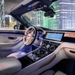 Bentley Continental GTC V8 9
