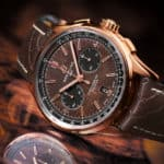Breitling Premier Bentley Centenary Limited Edition Watch 16