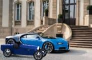 Bugatti Baby II 3