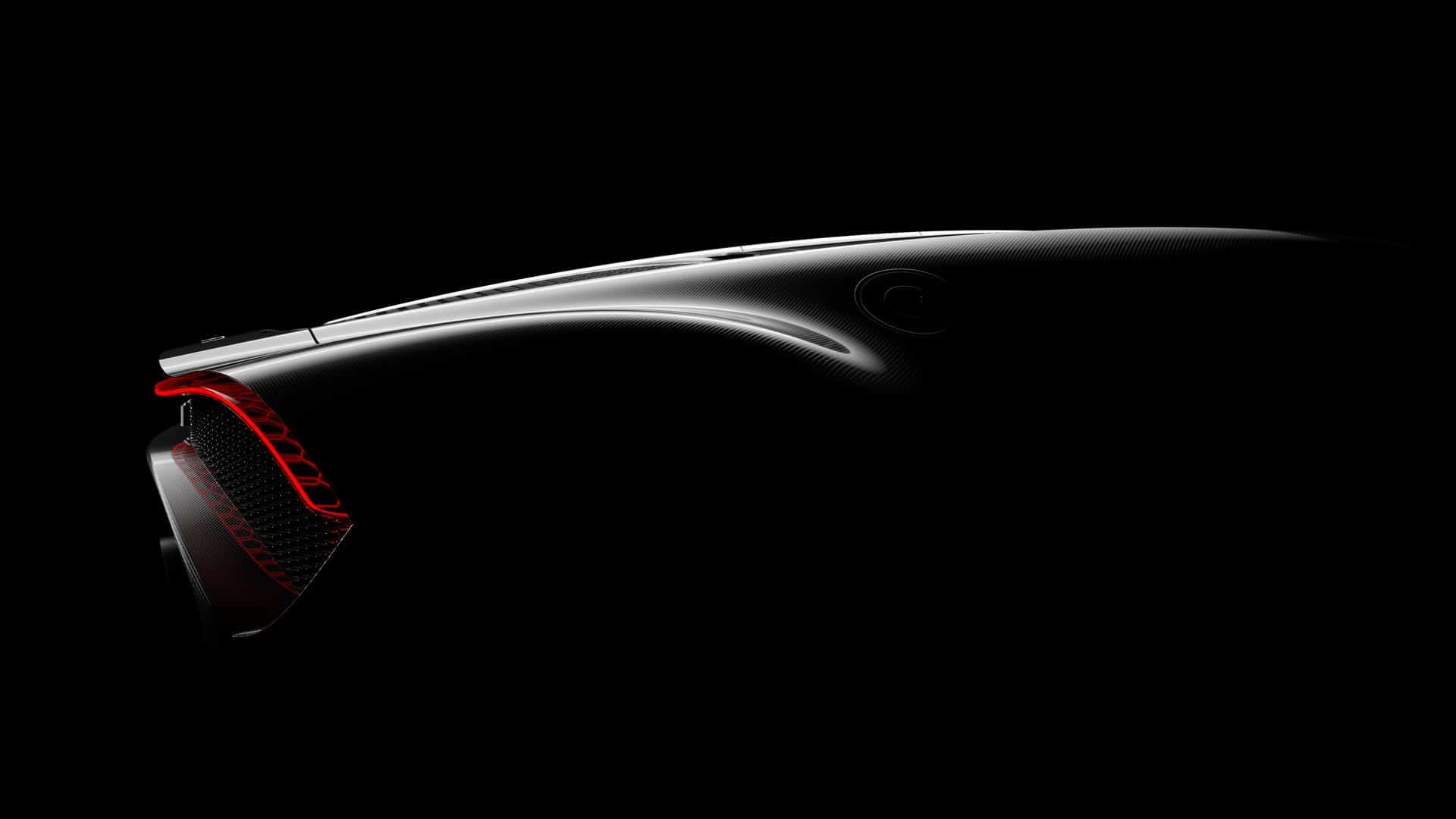 Bugatti La Voiture Noire 19