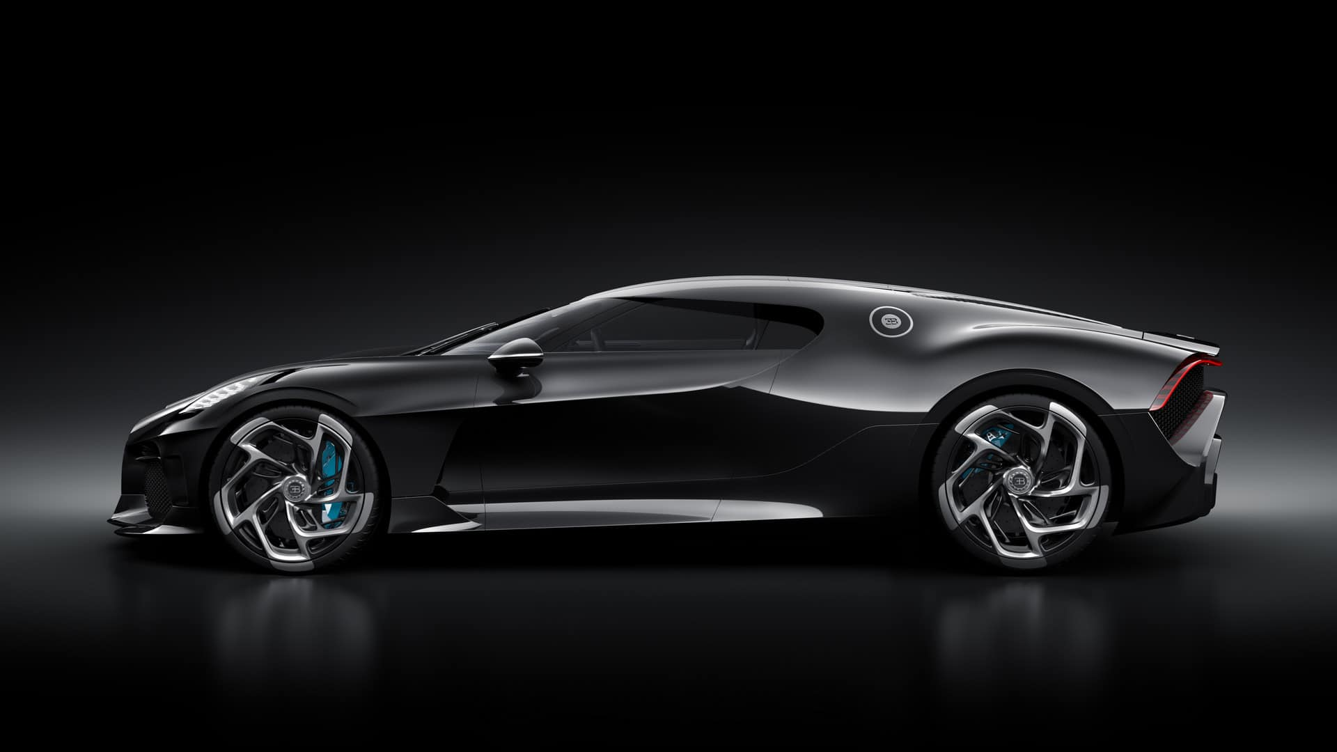 Bugatti La Voiture Noire 3