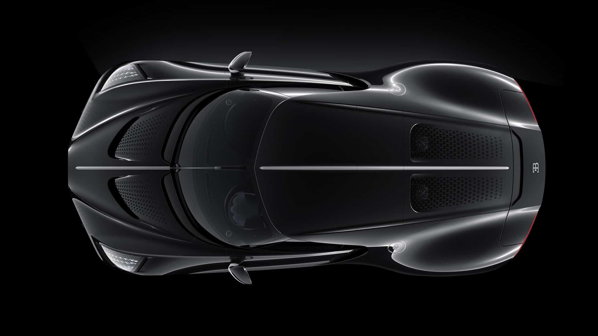 Bugatti La Voiture Noire 6