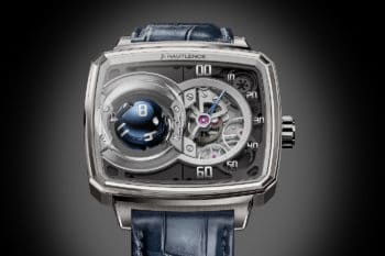 Hautlence HL Sphere Watch 3