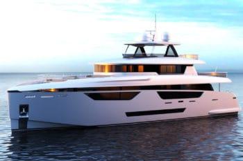 Johnson 115 superyacht 1