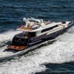 Joy Yacht Van der Valk 18