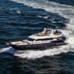 Joy Yacht Van der Valk 19
