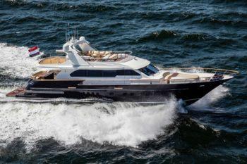 Joy Yacht Van der Valk 7